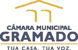 Logo da Câmara