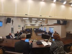 Sessão Ordinária 09.03.2020