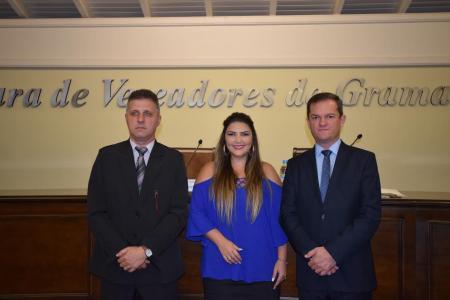 Câmara pede informações a Prefeitura sobre Fala Cidadão