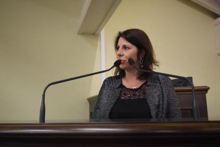 Rosi pede melhorias no Caboclo, Várzea e Casagrande