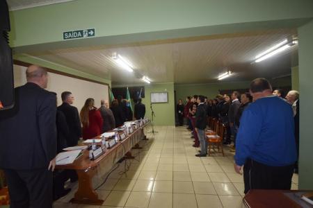 Câmara promove sessão descentralizada no bairro Casagrande