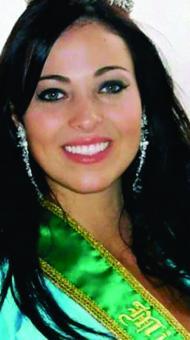 Vereadores aprovam denominação de Praça Miss Brasil Fabiane Niclotti