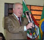 Luia apresenta cinco pedidos à Prefeitura