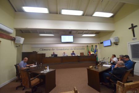Câmara realiza audiência sobre da LOA 2018