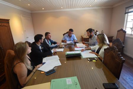 Comissão de Legislação e Redação Final delibera sobre projetos