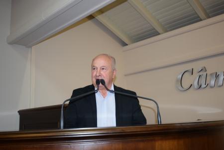 Luia pede instalação de posto da Secretaria da Fazenda e Protocolo na Subprefeitura