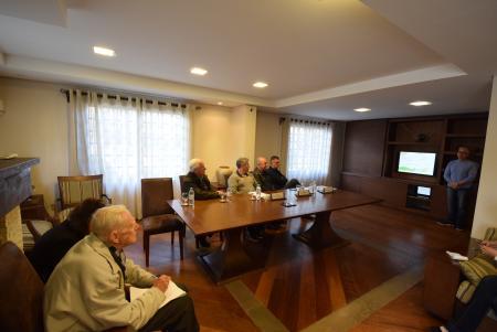 Câmara realiza audiência das Metas Fiscais