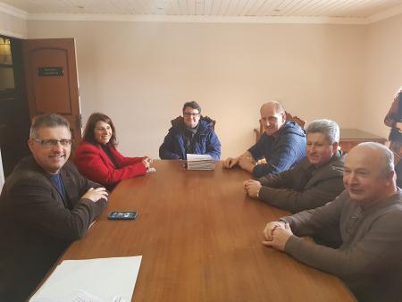 Comissão de Mérito analisa projetos