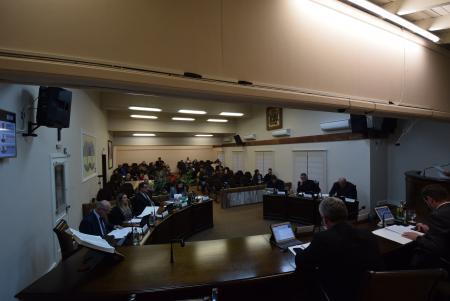 Projeto da Operação Consorciada Vila Suíça tem votação adiada