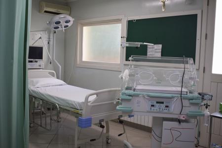 Hospital recebe equipamentos oriundos de emendas impositivas