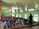 Projeto Vereador Jovem 2020 começa a criar forma