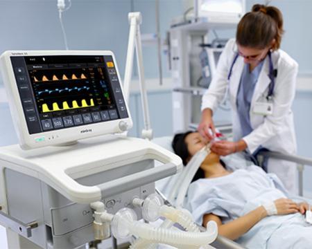 Solicitadas informações ao Hospital e Secretaria de Saúde sobre COVID-19