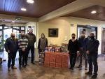 Campanha 'Doe Leite' arrecada mais de 2mil litros de leite