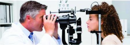 Solicitada informações sobre o serviço de oftalmologia em Gramado