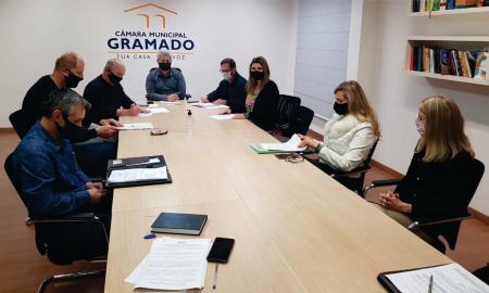 Alteração na Política de Proteção a Crianças e Adolescentes é tema de reunião