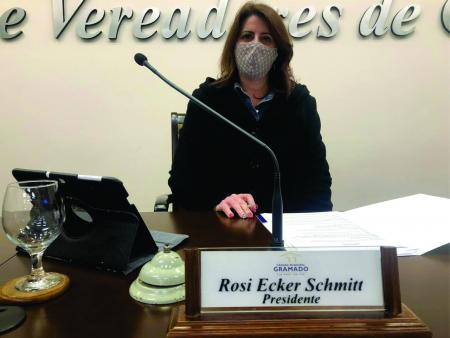 Pedidos solicitam melhorias na Piratini, Várzea e interior de Gramado