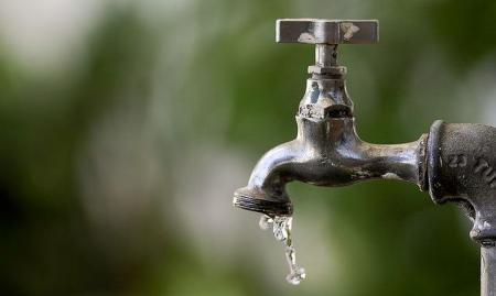 Solicitada expansão de rede de água na Tapera