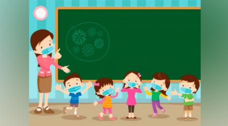 Solicitadas informações sobre retorno das escolinhas particulares de educação infantil