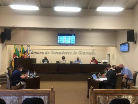 Alteração em Lei Municipal é aprovada