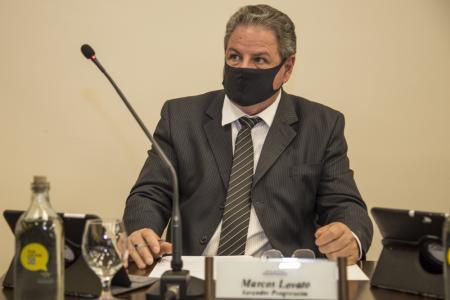 Pedido de providências e Indicação | Vereador Marcos Lovato apresenta duas propostas