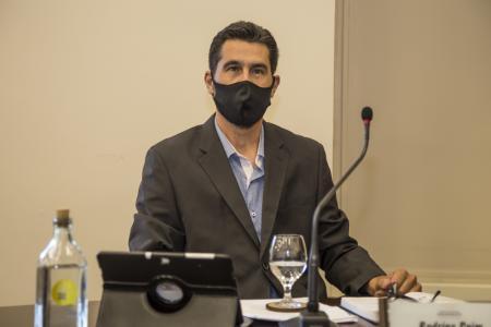 Pedido de providências e Indicações   Vereador Rodrigo Paim apresenta seis solicitações
