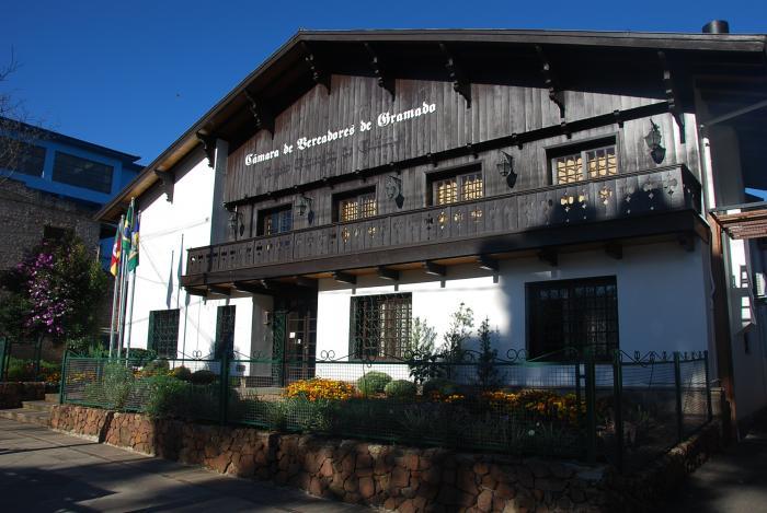 Câmara de Gramado tem recesso parlamentar de 16 de janeiro a 15 de fevereiro