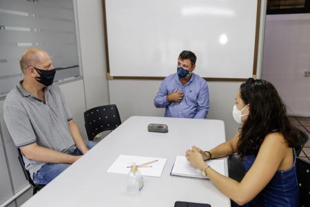 Câmara de Gramado produzirá Plano de Contingência para reabertura de sessões presenciais