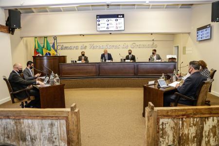 Sessão ordinária | Vereadores registram  pedidos de providências, pedidos de informação e indicações