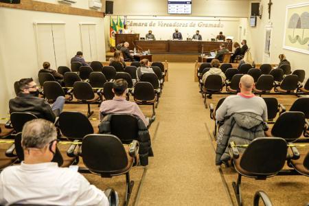 Bancada do MDB quer informações sobre empenhos pagos em 2020 e 2021