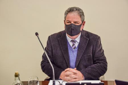Vereador Marcão Lovato deixará Câmara de Gramado para assumir cargo no Executivo