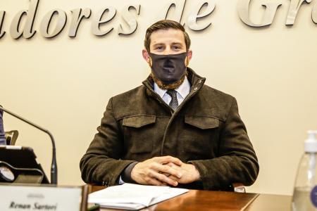 Vereador Renan Sartori solicita transparência em despesas no Portal da Transparência