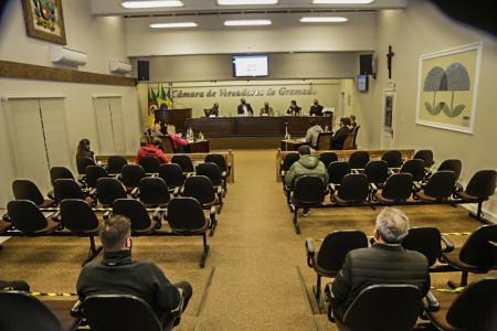 Futuro do São Miguel: Legislativo sedia sessão especial sobre o hospital de Gramado